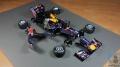 Tamiya 1/20 Red Bull Racing Renault RB6
