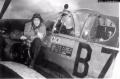 1/72 P-51 - Мои мустанги? Нет, одры и клячи :/