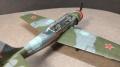 ARK Models 1/48 Як-52 Маэстро