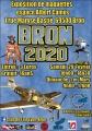 8-я Ежегодная выставка моделизма Брон-2020 (Лион, Франция)