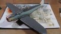 Hasegawa 1/32 Me Bf-109G 6 Special