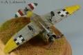 Special Hobby 1/72 Reggiane Re.2000 Heja 1