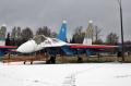 Haswgawa 1/72 Су-35С - Всё великое рождается в муках