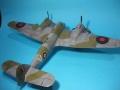 Tamiya 1/48 Bristol Beaufighter Mk.Ic