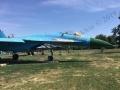 Walkaround Су-27СК б/н 05, RF-92739, Парк Победы, станица Кущевская, Краснодарский край, Россия