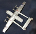 Mach2 1/72 Armstrong Whitworth AW.660 Argosy