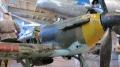Walkaround Hawker Hurricane Mk.1a, Central Finland Aviation Museum, Tikkakoski, Finland