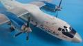 Amodel 1/72 Ан-24РВ 47352 авиакомпании Якутия
