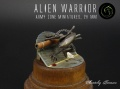 Army Zone Miniatures 28vv Чужой (Alien)