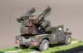 Звезда/Italeri 1/35 M1097 Avenger