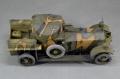 Meng 1/35 British R-R Armored Car Pattern 1914/1920