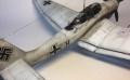 Hasegawa 1/32 Ju-87D5 зима
