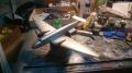 Italeri 1/72 Ju-86
