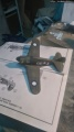Airfix 1/72 CA-13 Boomerang