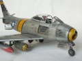 Acedemy 1/48 North American F-86F-30 Sabre