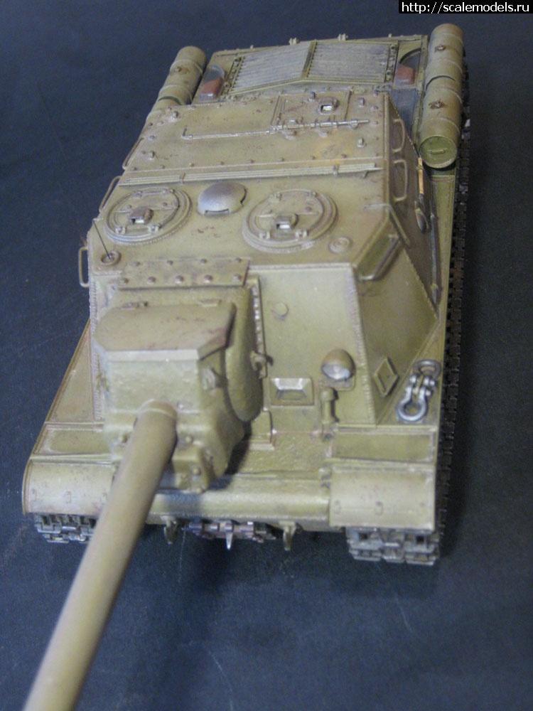 Турнир - Тяжелые танки СССР (1),  Голосование Закрыть окно