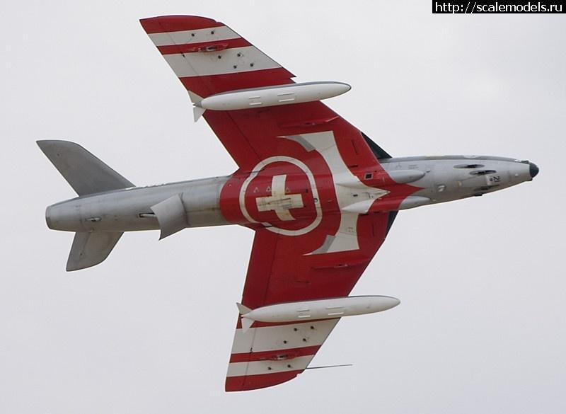 #1585501/ Revell 1/72 Hawker Hunter F.58 (Patr...(#13636) - обсуждение Закрыть окно