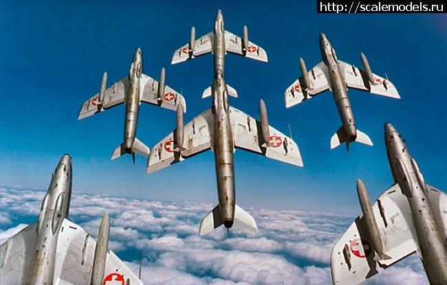 #1585515/ Revell 1/72 Hawker Hunter F.58 (Patr...(#13636) - обсуждение Закрыть окно