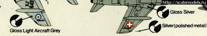 #1585516/ Revell 1/72 Hawker Hunter F.58 (Patr...(#13636) - обсуждение Закрыть окно
