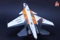 1/72 Су-30СМ и Су-33УБ - The Full Flankage