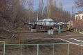 Восточный Экспресс 1/144 Ил-18В