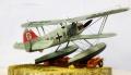 ICM 1/72 Хенкель Не51В-2