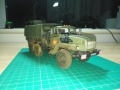 Звезда 1/35 Урал 4320