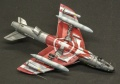 Revell 1/72 Hawker Hunter F.58 (Patroille Suisse)