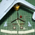 Airfix 1/48 Hawker Hurricane Mk.I Tropical - Борода ему идет