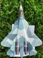 Звезда 1/72 Т-50 (ПАК-ФА)
