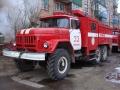 ICM 1/35 ЗиЛ-131 (коробочный)