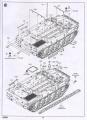 Обзор Trumpeter 1/35 9П157-2 Хризантема-С