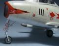 Sword 1/72 FJ-3 Fury -Морская сабля