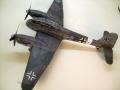 Meng 1/48 Me-410B-2 U4 - Незнакомец  из  Менга