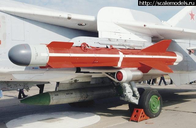 Re: Trumpeter 1/48 Су-24М Fencer/ Trumpeter 1/48 Су-24М Fencer(#13688) - обсуждение Закрыть окно