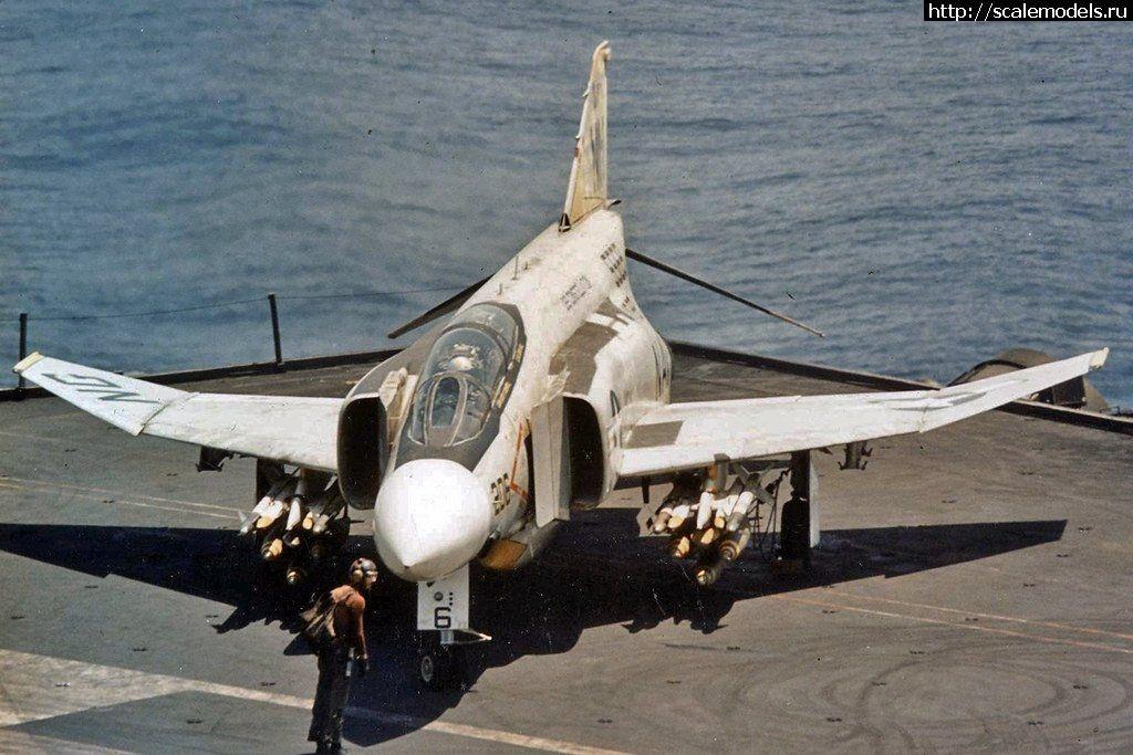 Re: Academy 1/48 F-4C Phantom II(#13695) - обсуждение/ Academy 1/48 F-4C Phantom II(#13695) - обсуждение Закрыть окно