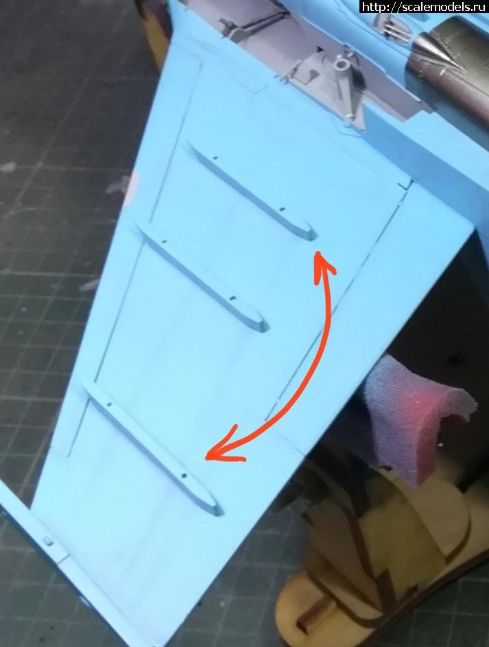#1589828/ Су-34 Hobby Boss 1/48 - ГОТОВО! Закрыть окно