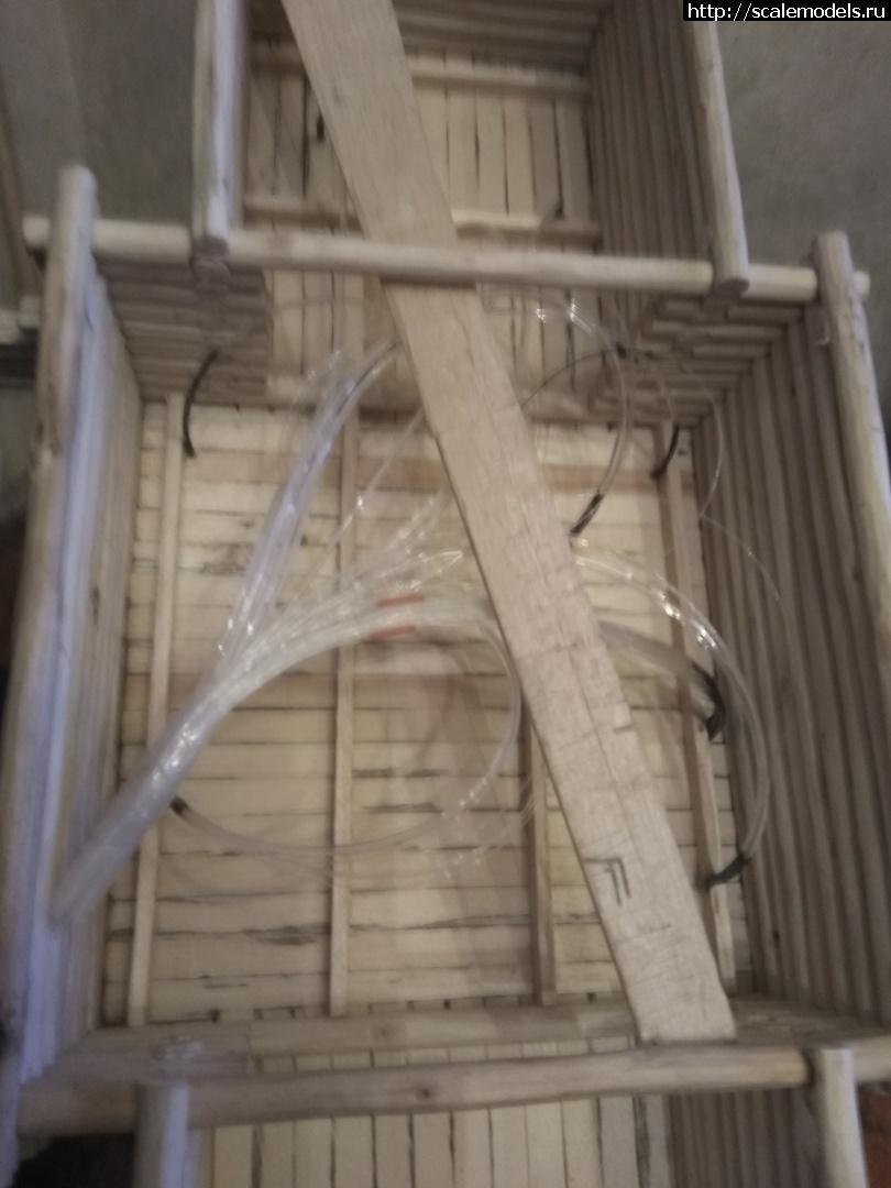 Самодел 1/35 Церковь Косьмы и Дамиана на погосте в Леждоме/ Самодел 1/35 Церковь Косьмы и Дамиан...(#13708) - обсуждение Закрыть окно