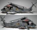 Kitty Hawk 1/48 SH-2G Super Sea Sprite