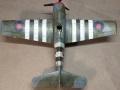Eduard 1/48 F6F Hellcat MK I JV131