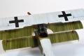 Eduard 1/48 Fokker Dr.I