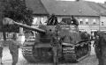 Звезда 1/72 ИСУ-122С Победный май 45-го.