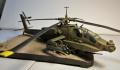 Моделист 1/72 AH-64 Диорама - первый опыт