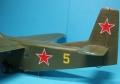 Croco 1/72 Як-14М - Окрылённый верблюд