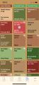 Model Paints iOS - программа для подбора цветов