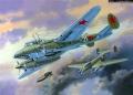 Group Build: Бомбардировщики, штурмовики и истребители-бомбардировщики - продление до 31 января