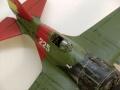 АРК Models 1/48 И-16 - Старик и moska