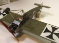 Wingnut Wings 1/32 Fokker E.IV Max Immelmann