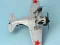 ARK Models 1/48 И-16 тип 10 22 ИАП - к 80-летию Халхин-Гола