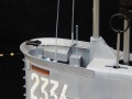 Bronco 1/35 U-Boot type XXIII